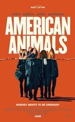Amerikan Soygunu (2019) izle