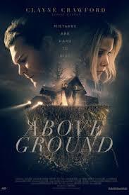 Gün Yüzü – Above Ground 2017 Film izle | HD