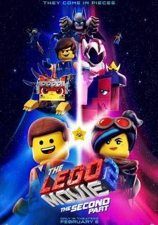 Lego Filmi 2 izle   720p