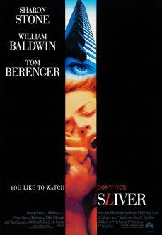 Sliver 1993 Sharon Stone Erotik Filmi İzle tek part izle
