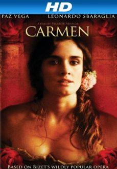 İspanyol Erotik Filmi Carmen Full full izle